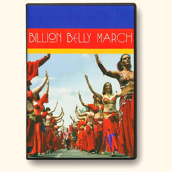 Billion Belly March