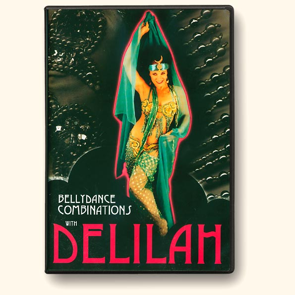 Combinations with Delilah