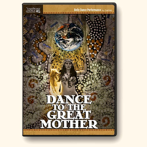 Dance to the Great Mother