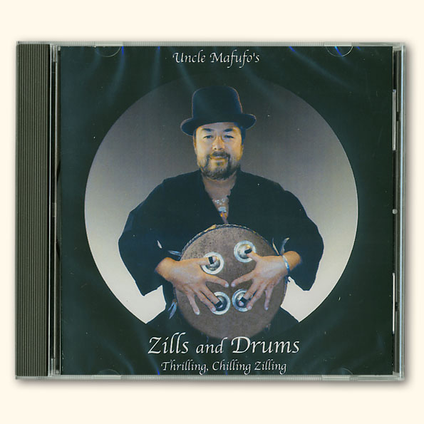 Armando el Mafufo: Zills and Drums