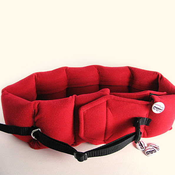 Standard Power Belly Weight Belt