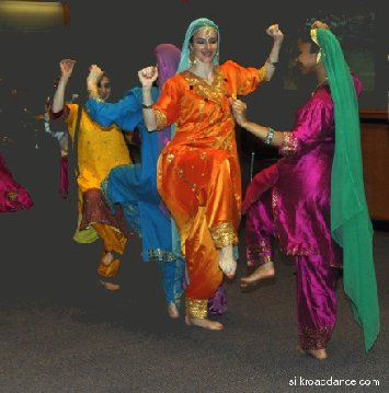 Belly Dance, Persian dance, visionary dance