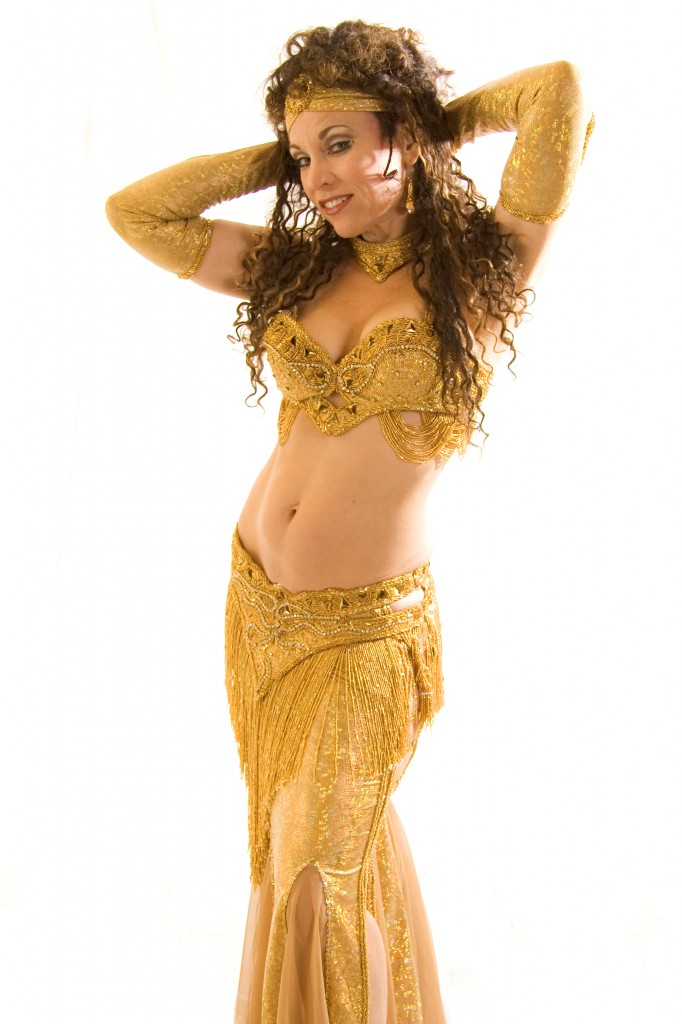 Delilah Belly Dance