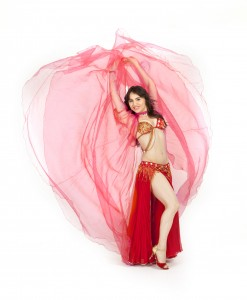 Belly Dance, Gigi, turkish oriental