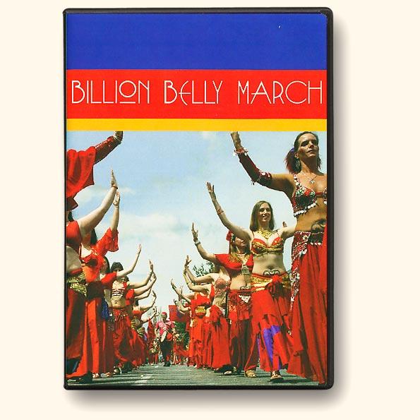 Billion Belly March