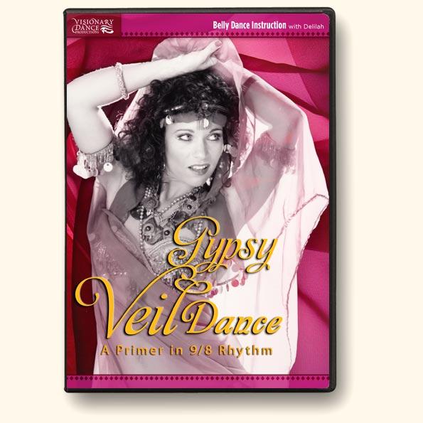 Gypsy Veil Dance: A Primer to 9/8 Rhythm