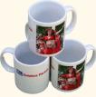 Solstice Parade Mug